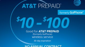 AT&T Gift Card