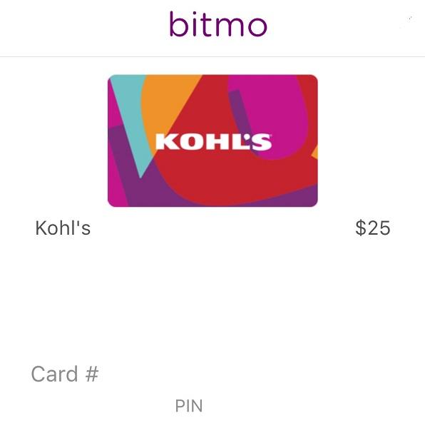 Bitmo User Guide - How To Use The Bitmo App To Buy