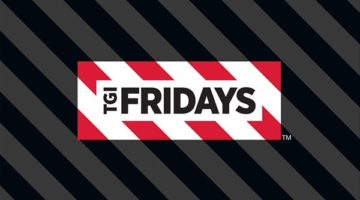 TGI Friday's Gift Cards
