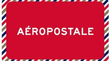 Aeropostale Gift Card
