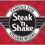 Steak n' Shake Gift Cards
