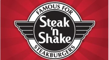 Steak n' Shake Gift Cards
