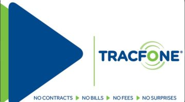 Tracfone Gift Card