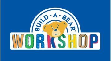 Build-A-Bear Workshop Gift Cards