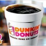 Dunkin' Donuts Gift Card