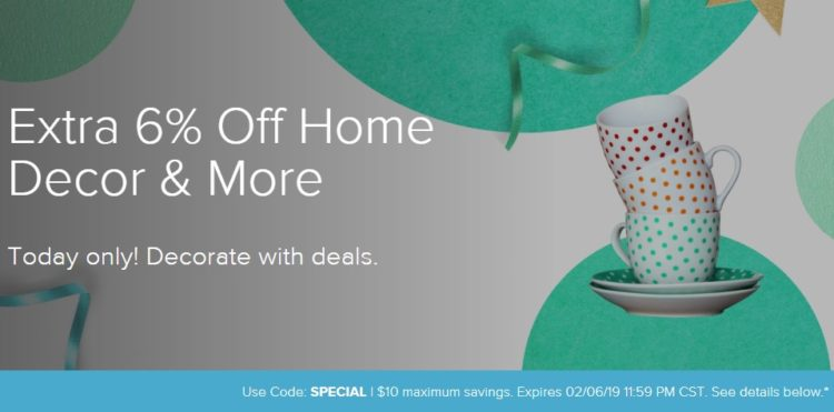 Expired Raise Save 6 On Home Decor Gift Cards With Promo Code