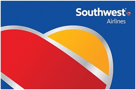 Swych: Buy $100 Southwest Gift Card For $88 With Promo Code