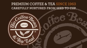 The Coffee Bean & Tea Leaf Gift Card