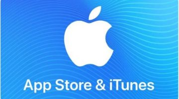 iTunes Gift Cards Archives - GC Galore