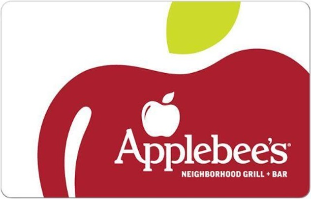 Applebee's Gift Cards