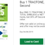 Kroger TracFone Simple Mobile Total Wireless Net10