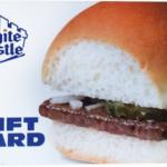 White Castle Gift Card