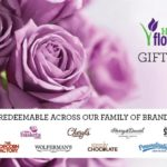 1-800 Flowers Gift Card