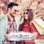 CardCash 5% Off Clothing Gift Cards Promo Code CLOTHINGGALORE