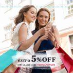 CardCash 5% Off Clothing Promo Code NEWWARDROBE