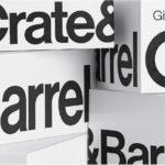 Crate & Barrel Gift Card