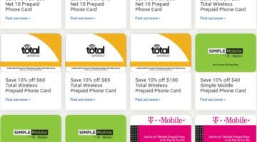 Simple Mobile Gift Cards Archives - GC Galore