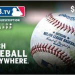MLB.TV Gift Card