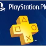 PlayStation Plus Gift Card