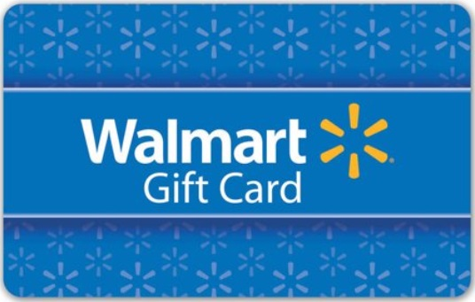 EXPIRED) Raise: Possibly Earn 11% Cashback On Walmart Gift Cards (3