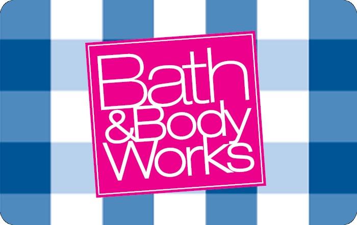 Bath & Body Works Gift Card