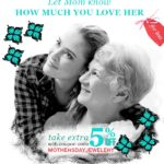 CardCash 5% Off Select Jewelry Stores Promo Code MOTHERSDAYJEWELRY