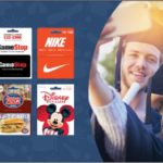 ShopRite $10 Off Future Order On $50 Gift Cards Nike Sephora Disney GameStop