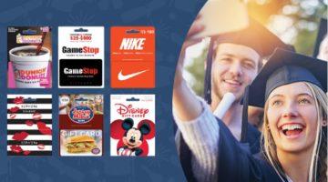 ShopRite $10 Off Future Order On $50 Gift Cards Nike Sephora Disney GameStop