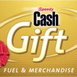 Speedway Gift Card