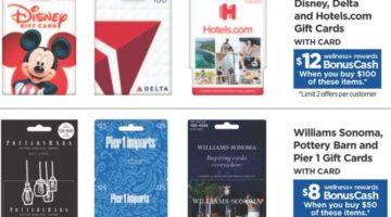 Rite Aid gift card deals 06.29.19