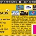 Stater Bros Gift Card Deal 06.18.19