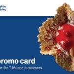 T-Mobile Tuesdays Baskin Robbins Gift Card