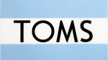 TOMS Gift Card