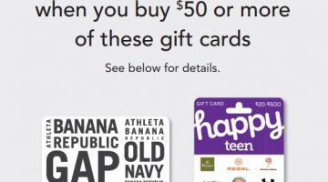 Happy Gift Cards Archives - GC Galore