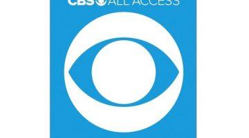 CBS All Access gift card