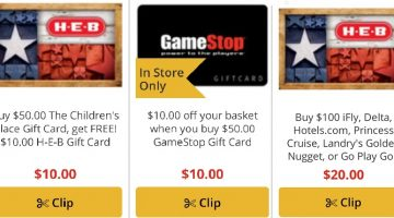 Princess Cruise Gift Cards Archives - GC Galore