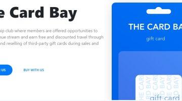 The Card Bay
