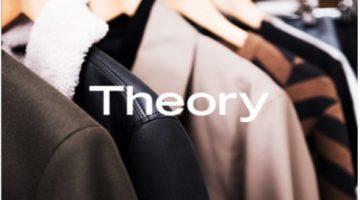 Theory Gift Card