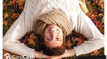 CardCash Promo Code CLOTHINGFALL