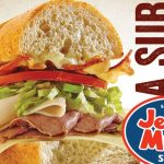 Jersey Mike's Gift Card
