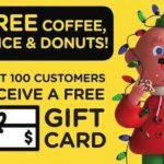 Fred Meyer Black Friday Gift Card Deal
