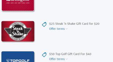 PPDG Burlington Steak n' Shake Top Golf