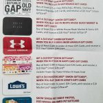 Simon Malls Gift Card Deals Dec 2019