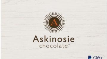 Askinosie Chocolate Gift Card