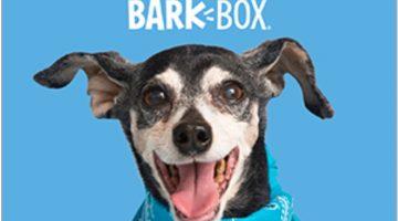 BarkBox Gift Card