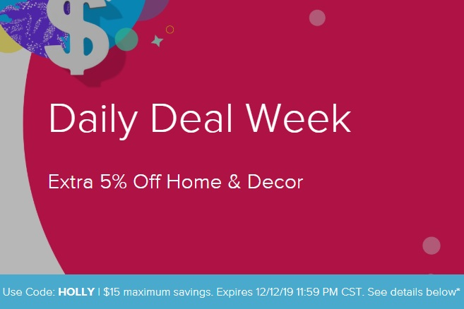 Raise Save 5 On Select Home Decor Gift Cards With Promo