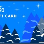 SpotHero Gift Card