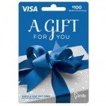 Vanilla Visa $100 Gift Card