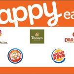 Happy Eats Gift Card