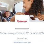 SimplyMiles Walgreens 01.26.20